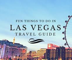 Things To Do In The Ultimate Family Guide Things To Do In Las Vegas Ultimate Family Tourist Guide