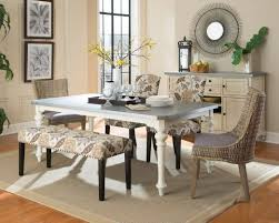 formal dining room with bench seating excellent how to modernizer