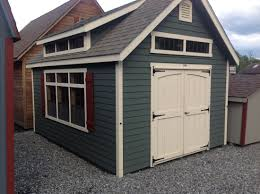 Gable Dormer Windows Architecture Simple Amarr Garage Doors With Gable Roof And Shed