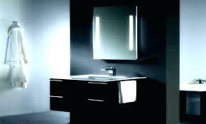 lighted vanity mirror wall mount lighted bathroom wall mirror plazadelrey co