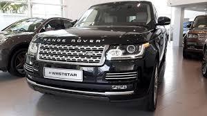 range rover autobiography 2015 range rover vogue 5 0 autobiography lwb 2015 weststar motors