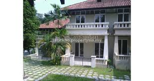 Balinese Style Bungalow In Kuala by Bungalow House For Sale At Kuala Lumpur Super Vvip Luxury Bungalow