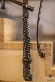 handlauf fã r treppen metallgestaltung josef still kunstschmiede kolbermoor www