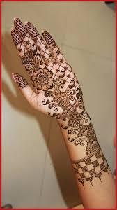 Henna Decorations Best 25 Mehndi Designs For Girls Ideas On Pinterest Easy Mehndi