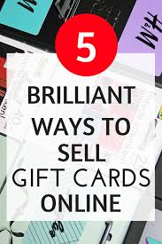 selling gift cards online smart cents archive sell gift cards online smart