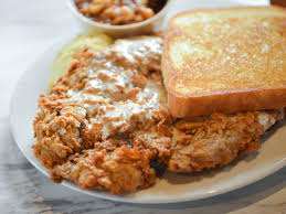 how chicken fried steak got its texas twang serious eats