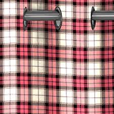 pink tartan attractive pink tartan curtains decor with lindsay ancient tartan