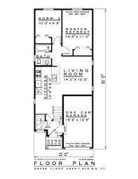 raised bungalow home plans