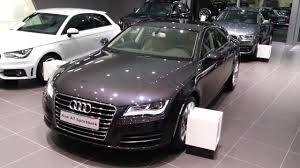 audi s7 2014 review audi a7 sportback 2014 in depth review interior exterior