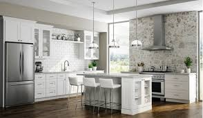 best white paint for shaker cabinets the pros and cons of white shaker cabinets a
