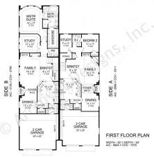 escondido duplex commercial floor plan luxury floor plan