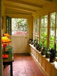 sun porch windows decorating mellanie design