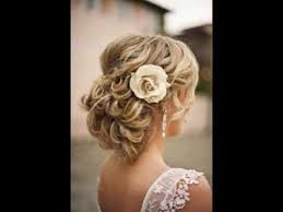 hairstyles for wedding beautiful country wedding hairstyles