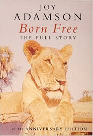 black friday deals 2017 amazon textbooks born free joy adamson 9780330391900 amazon com books