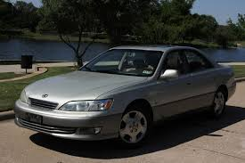 lexus es250 youtube lexus es 250 1995 auto images and specification