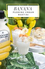 gingerbread martini recipe easy banana pudding cream martini recipe must try