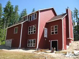1952 fox custom homes