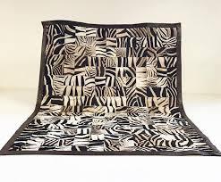 Zebra Area Rug Area Rugs Forsyth