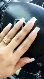 best 25 square acrylic nails ideas on pinterest neutral gel