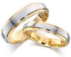 simple wedding rings flat wedding rings simple but beautiful and comfortable to wear on