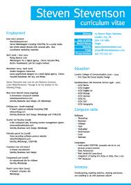 Best Resume Of All Time by Best Resumes Resume Cv Template Examples
