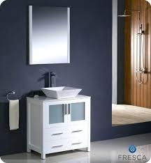 contemporary vessel sink vanity modern vessel sinks oak wall mount modern bathroom vanity w vessel