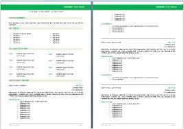 resume template free download australian resume exle 55 cv template australia best cv format resume