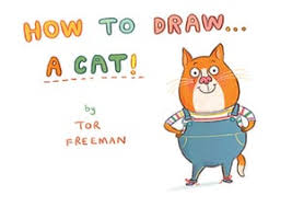 how to draw cats children u0027s books the guardian