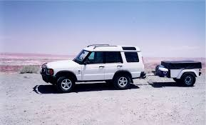 land rover discovery expedition expeditions west 2001 land rover discovery ii