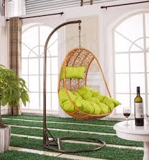 Indoor Hanging Swing Chair Egg Shaped Egg Shaped Hanging Chair Egg Shaped Hanging Chair Suppliers And