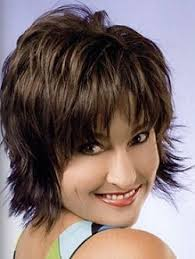 shag haircut without bangs over 50 short shag hairstyles for women over 50 over 50 hair styles