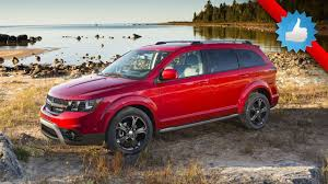 Dodge Journey Limited 2014 - 2014 dodge journey crossroad with off road inspired styling youtube