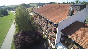 94086 Bad Griesbach Klinik Fachklinik St Lukas In Bayern