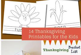 14 thanksgiving printable for the mommies reviews