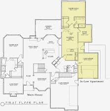 house plans with in law suite house plans with inlaw suite nice free mother in law suite floor