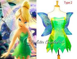Green Fairy Halloween Costume 13 Disney Halloween Costumes Images Costumes