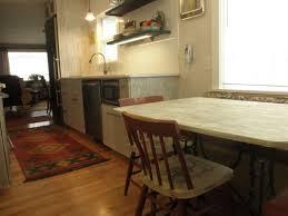 Upholstered Banquette Kitchen Lulumae Designs