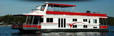 Table Rock Lake Vacation Rentals by Five Star Houseboat Vacations Five Star Houseboat Rentals