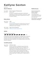 cover letter for job shadowing personal statement master of