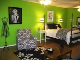 paint colors for teenage room study space design idea for