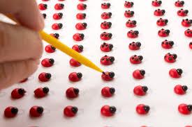 edible ladybug decorations u0026 templates the bearfoot baker