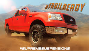 land cruiser lift kit customer gallery supreme suspensions
