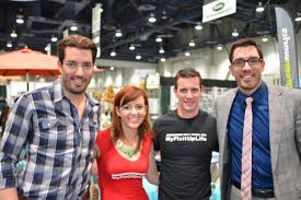Propertybrothers Interview Property Brothers Talk With Myfixituplife