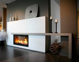 converting wood fireplace to gas binhminh decoration