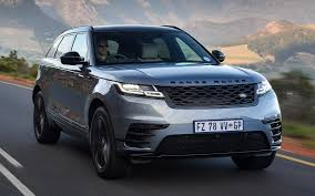 land rover black 2017 range rover velar r dynamic black pack 2017 za wallpapers and hd