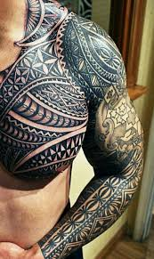 45 unique maori tattoos ideas instaloverz