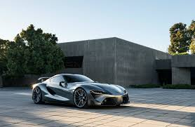 lexus lfa vs toyota ft1 ladies and gentleman prepare yourselves the toyota ft1 in a