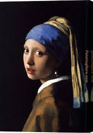 vermeer girl with pearl earring painting johannes vermeer girl with a pearl earring painting for sale