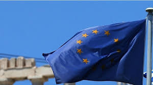 Flag Of The European Union Ltte Funds Will Remain Frozen Eu