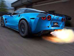 corvette wing halltech is testing a drag racing wing corvetteforum
